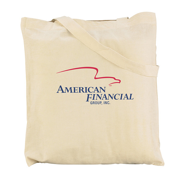 Seaside Promotional Tote - Natural
