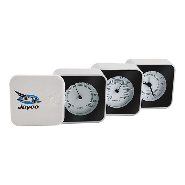 Travel Analog Clock
