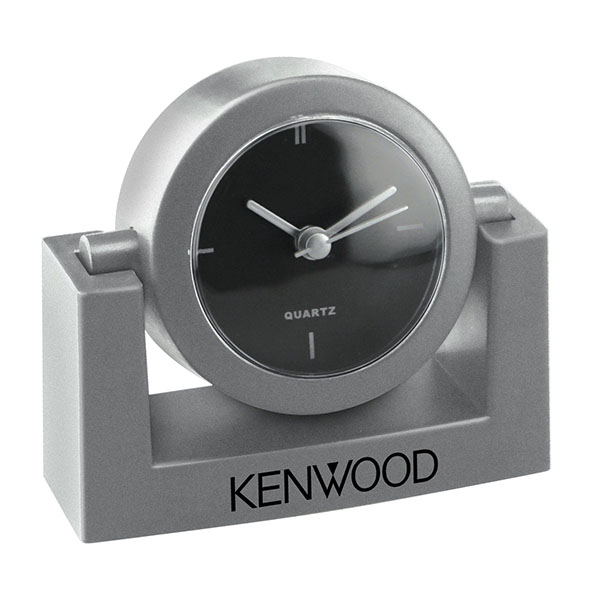 Analog Desk Clock