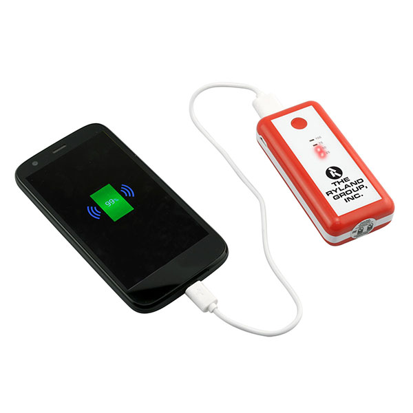 UL Certified Power Bank