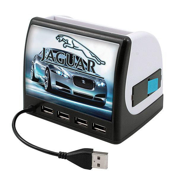 4 Port USB 2.0 Hub