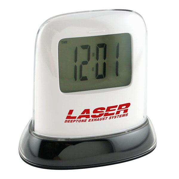Press Clock
