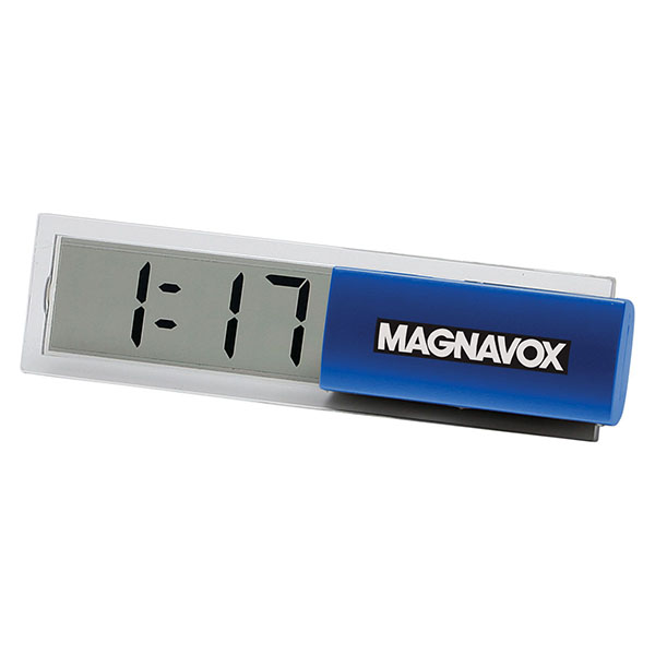 LCD Clock And Calendar