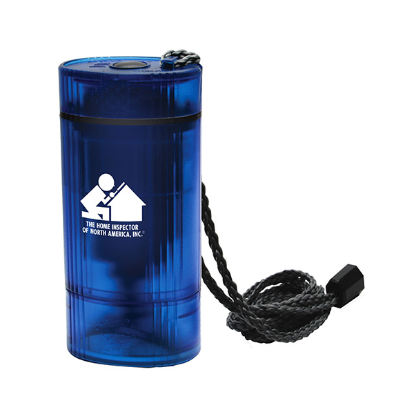 2-in-1 Lantern With Lanyard