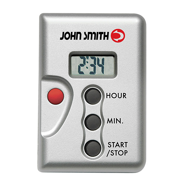 Multi Function Sports Timer