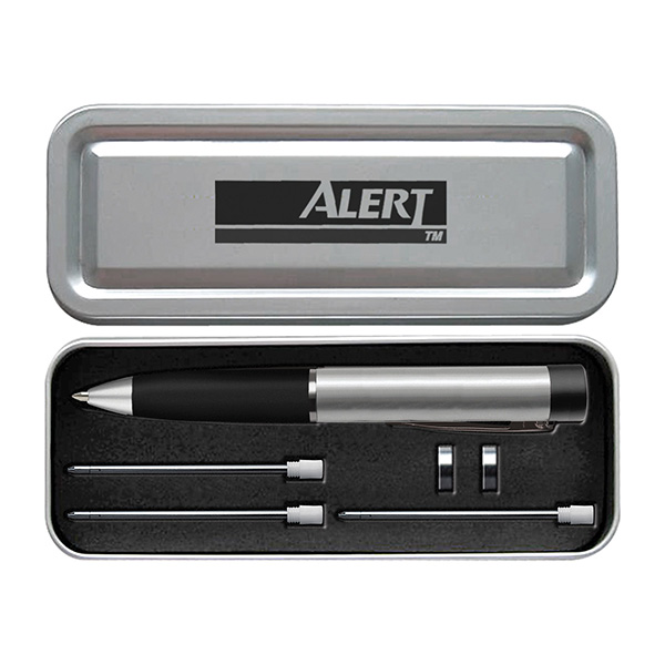 Electronic Body Mass Index Metal Pen