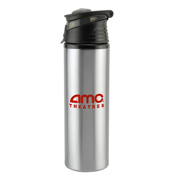 600 Ml Aluminum Bottle