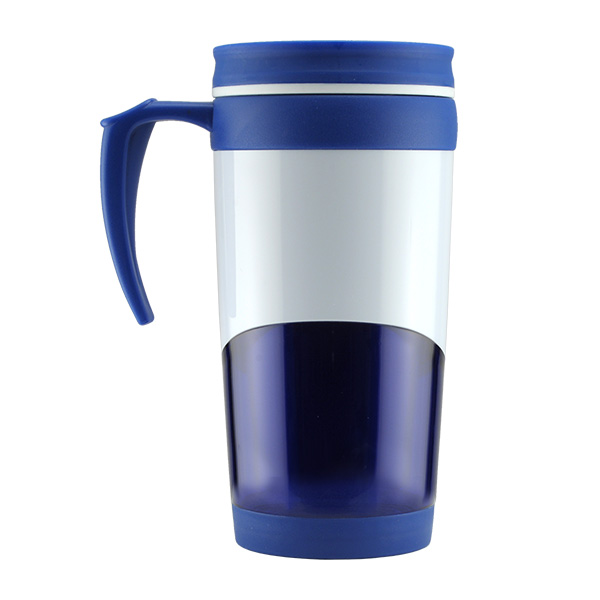16 Oz. Double Wall Insulated Mug