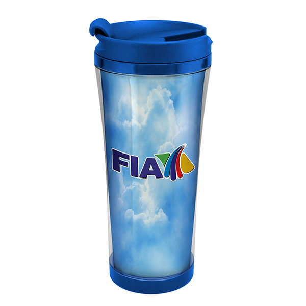 16 Oz. Coffee Tumbler