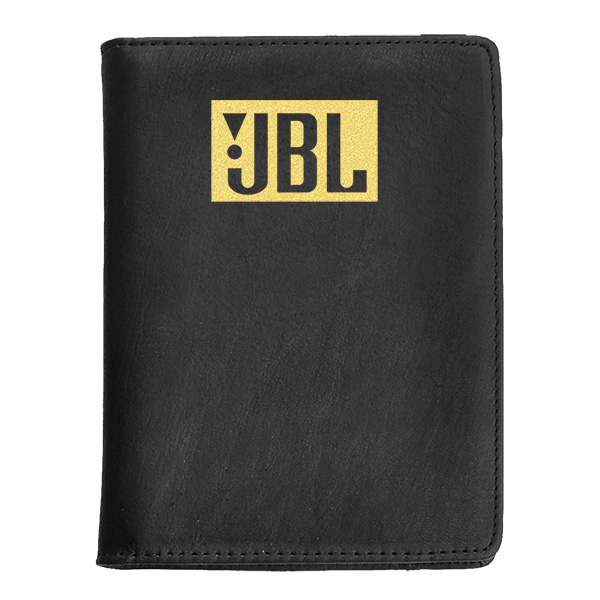 Belize Leather Passport Wallet