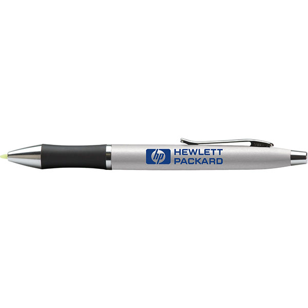 2 In 1 PDA Ball Point Pen