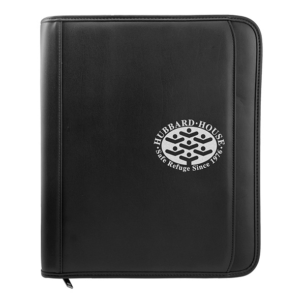 Bentley Mobile Office Ring Binder With 1 1/2