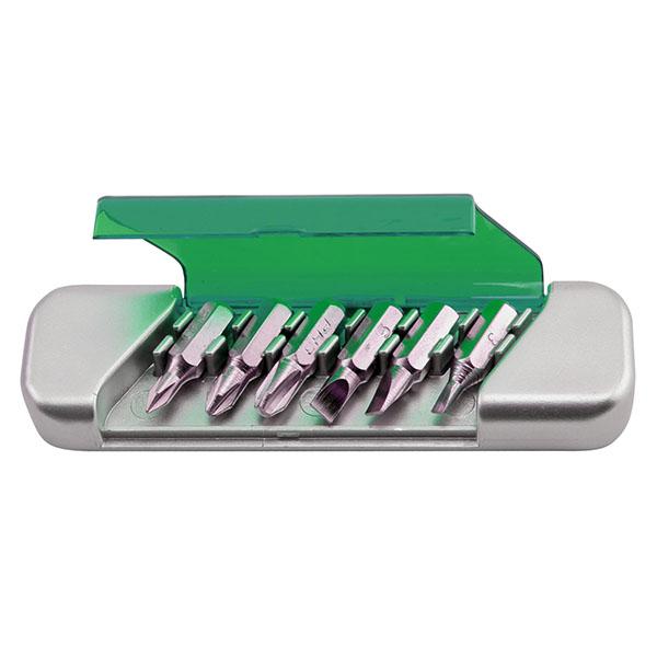 Compact Screwdriver Set