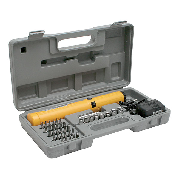 Automatic Screwdriver Set