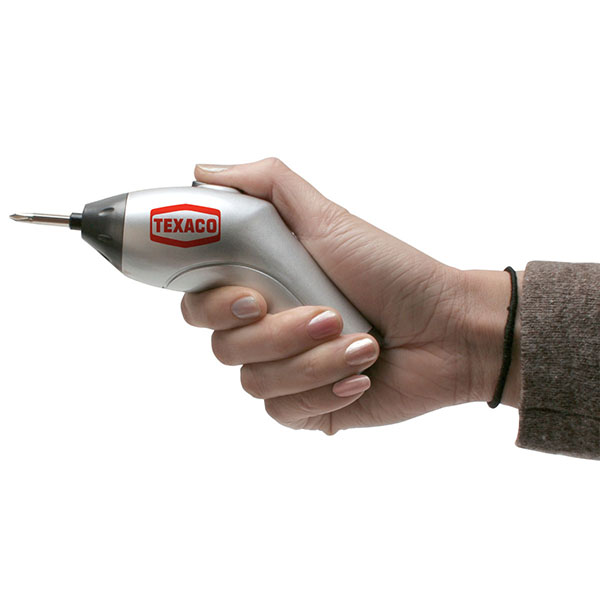 Automatic Screwdriver