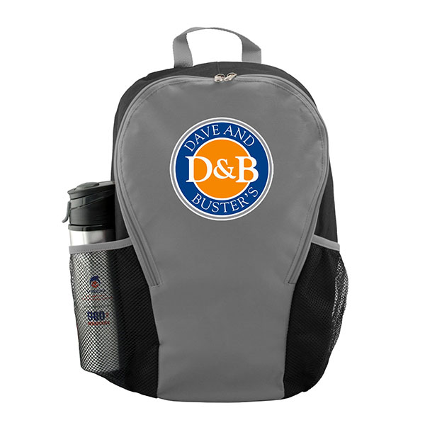 Back Pack With Seat Cushion