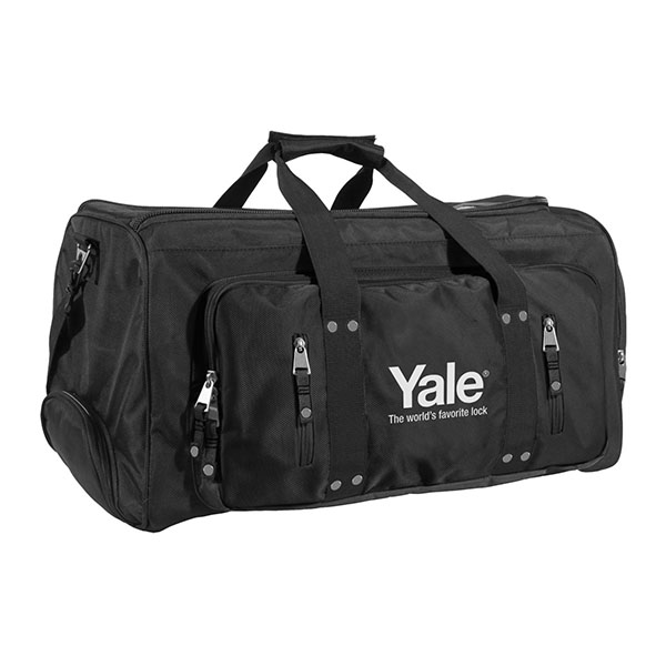 Large Duffle Sports Bag