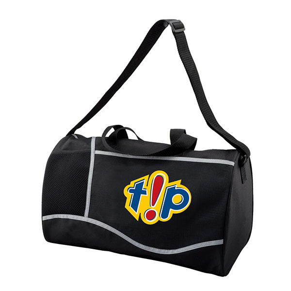 600d Duffle Bag