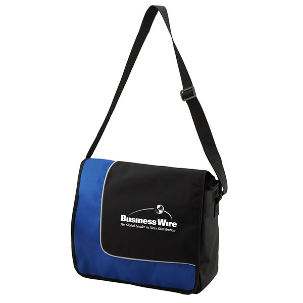 600 D Messenger Bag