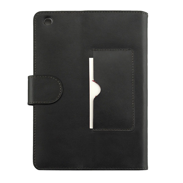 Slim Leather Case For Ipad Mini