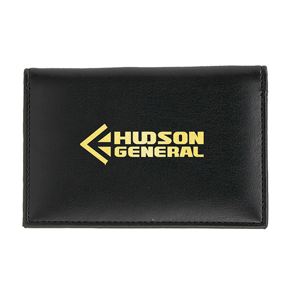 Senator Business Card Wallet